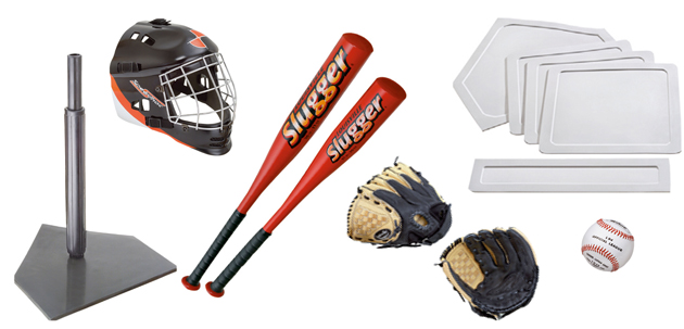 baseball fangen