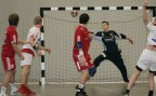 À l'article: Handball: Régles du jeu