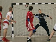 Handball: Régles du jeu