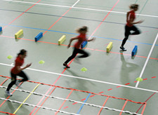 Per allenare la velocità si prestano molto bene le corse progressive e basate sulla frequenza