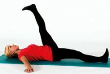 Muskeln dehnen, Gelenke mobilisieren