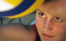 Volleyball im Sportunterricht