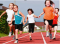 J+S-Kids – Course/Saut/Lancer: Leçon 1 «Courir vite»