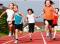 J+S-Kids – Leichtathletik: Lektion 1 «Schnell laufen»