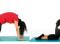 Beweglichkeit – Dynamische Formen: Katzenbuckel