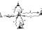 Unihockey – Schnelligkeit: Schweizer Kreuz