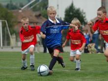 Fussball: Sicherheitstipps für Grümpelturniere