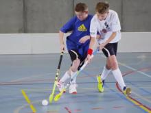 Unihockey: Regole del gioco