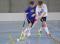 Unihockey: Fairplay von Kopf bis Fuss