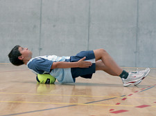 Ballmassage