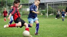 J+S-Kids – Fussball: Lektion 2 «Vom Balltreiben zum Dribbeln 2»