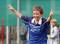 J+S-Kids – Fussball: Lektion 3 «Vom Treffen zum Tore erzielen 1»