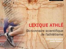 Médiathèque: Lexique athlé: dictionnaire scientifique de l'athlétisme