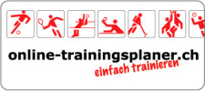 Online-Trainingsplaner