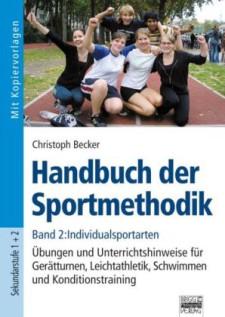Handbuch Sportmethodik
