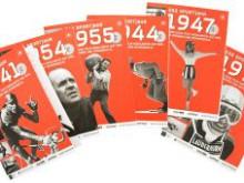 DVD-Tipp: Schweizer Sportgeschichte in bewegten Bildern