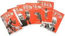 Sportjahre DVD