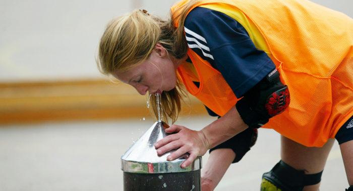 Régénération – Hydratation: Source vitale
