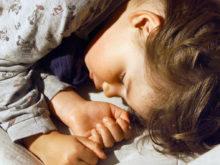 Rigenerazione – Sonno: Ad occhi chiusi