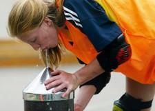 Rigenerazione – Alimentazione: Un allarme chiamato sete