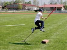 05/2011: Découvrir l'athlétisme