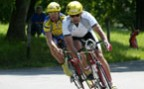 Zum Artikel: Triathlon: Run and Bike