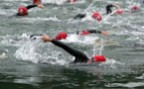 À l'article: Triathlon – Natation: Voie royale