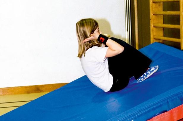 J+S-Kids: Die neun Bewegungsgrundformen (2)
