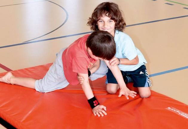J+S-Kids: Die neun Bewegungsgrundformen (4)