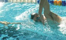 Nuoto – Crawl: Controllo deodorante