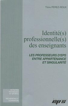 Médiathéque: Identité(s) professionnelle(s) des enseignants