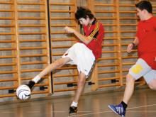 Futsal: Ein Spiel macht Schule