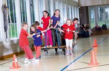 J S Kids Turnen Lektion 2 Spiele Ohne Grenzen Mobilesport Ch