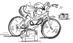 À l'article: A vélo: Transport de marchandises