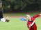 Frisbee: Werfen und Fangen