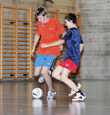 Futsal: Quali regole?