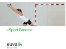 Sportverletzungen: Vorbeugen mit «Sport Basics»