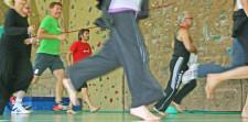 Sport des adultes – Endurance ludique: Eveiller la motivation