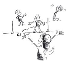 Futsal: Offenes Tor