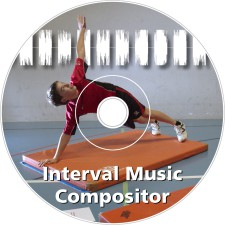 Intervall Music Compositor