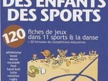 Médiathèque: Des jeux, des enfants, des sports