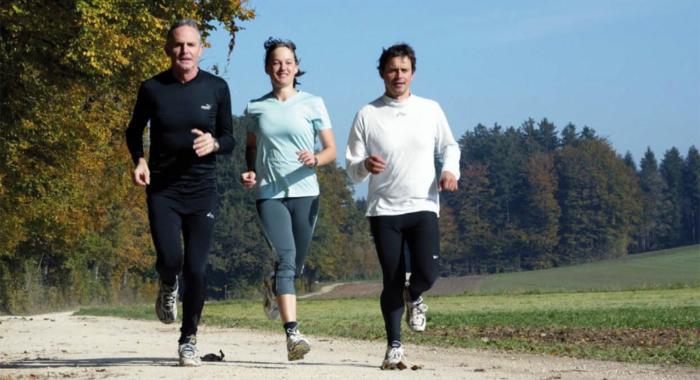 Ausdauer: Tipps für die Vorbereitung eines Halbmarathons