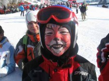 J+S-Kids – Snowboard: Leçon 5 «Le livre de la jungle»