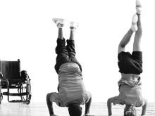 Broschüre: Sport für Menschen mit Behinderungen