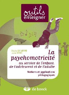 Médiathèque: La psychomotricité au service de l'enfant, de l'adolescent et de l'adulte