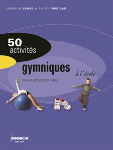 Médiathèque: 50 activités gymniques à l'école