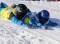 G+S-Kids – Sci: Lezione 1 «Scoprire l'ambiente neve»