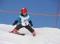 G+S-Kids – Sci: Lezione 3 «Esercizi di abilità su pendii facili»