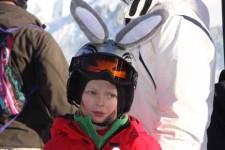 J+S-Kids – Ski: Leçon 5 «Le livre de la jungle»