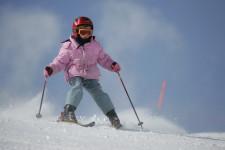 J+S-Kids – Ski: Leçon 6 «Vivre l'équilibre»